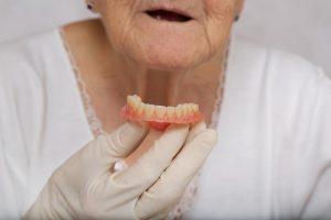 Dentures & Partial Plates