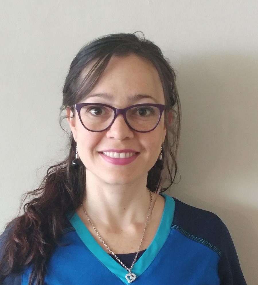 Lina Amezquita Hygienist